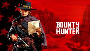 Bounty Hunter RDO 4