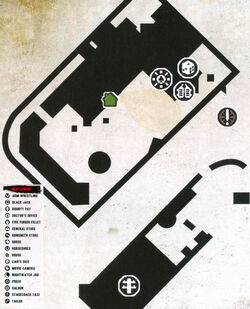 Rdr casamadrugada map