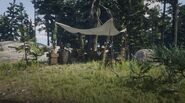 RDO-Jones WE camp