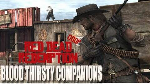 FRAGILE ALLIANCE! (Red Dead Redemption Co-op)
