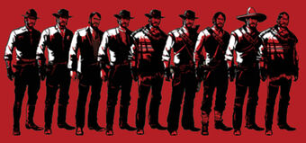 Outfits In Redemption Red Dead Wiki Fandom
