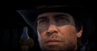Arthur Staring