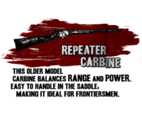 Repeatercarbine