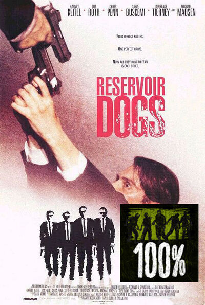 Reservoir dogs ver1