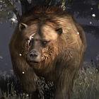 Rdr brumas bear