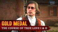 Red Dead Redemption 2 - Mission -29 - The Course of True Love I & II -Gold Medal-
