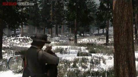 John Marston and Son (Gold Medal) - Mission 54 - Red Dead Redemption