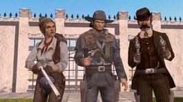 Siege-Revolver
