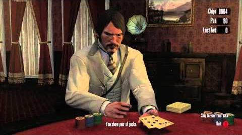 How to cheat in poker in red dead redemption xbox slots for fun and free no download