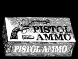 Pistol Ammo