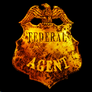 Federalagentgold