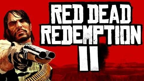 AJ1776/Hints at a Red Dead sequel