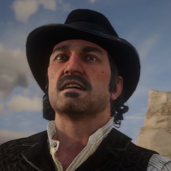 Dutch Van Der Linde Red Dead Wiki Fandom Powered By Wikia