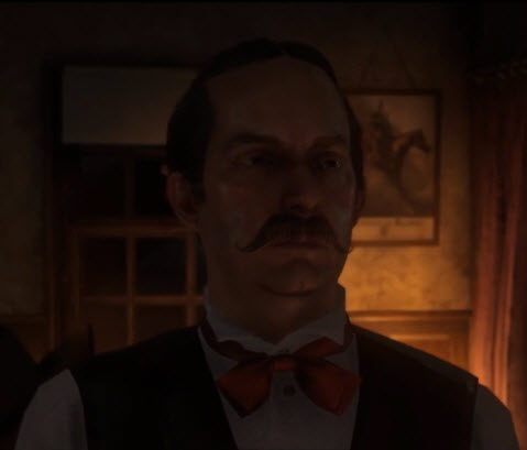 Edmund Lowry Jr  | Red Dead Wiki | FANDOM powered by Wikia