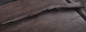 RDR2 ヴァーミントンライフル