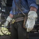 RDR2 伝説のエルクの牧場手袋