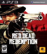 Red Dead Redemption10