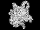 Panthère légendaire Giaguaro
