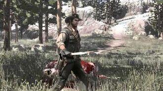 Série de Gameplay de Red Dead Redemption La Vie dans l'Ouest