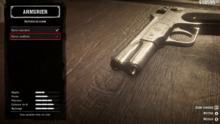 Pistolet M1899 11