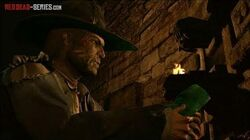 Red Dead Redemption Undead Nightmare - Final Mission 7 - A Civilized Man