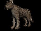 Khan le jaguar légendaire
