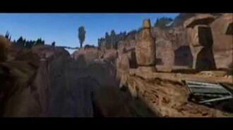 Red Dead Revolver - Trailer 1