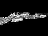 Fusil Carcano (RDR2)