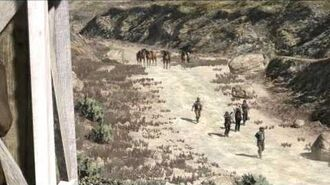 Série de Gameplay de Red Dead Redemption La Vie dans l'Ouest, 2ème partie