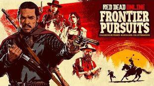 Red Dead Online Carrières de l'Ouest