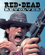 Codes dans Red Dead Revolver