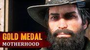 Red Dead Redemption 2 - Mission 94 - Motherhood Gold Medal