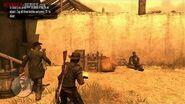 The Gunslinger's Tragedy (Gold Medal) - Mission 30 - Red Dead Redemption