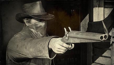 Fusil à canon scié05