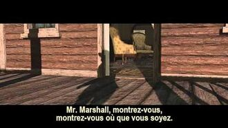 Red Dead Redemption Trailer d'Introduction