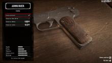 Pistolet M1899 04