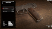 Pistolet M1899 05