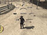 Armes dans Red Dead Redemption