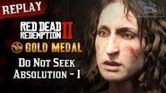 RDR2 PC - Mission 65 - Do Not Seek Absolution I Replay & Gold Medal