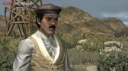 Red Dead Redemption Undead Nightmare - Survivor Mission - Filth and Other Entertainment