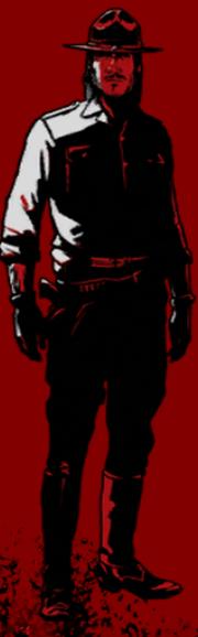 Uniforme de l'Armée américaine01