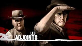 Red Dead Redemption La Loi