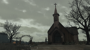 Coot's Chapel