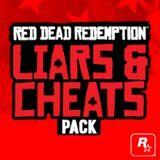 Pack menteurs et tricheurs