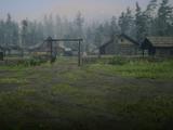 Hanging Dog Ranch
