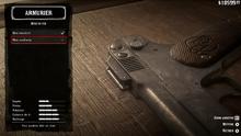 Pistolet M1899 13