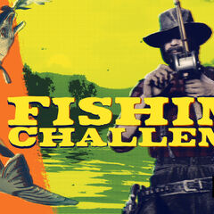 Défi de pêche (événement du mode libre)