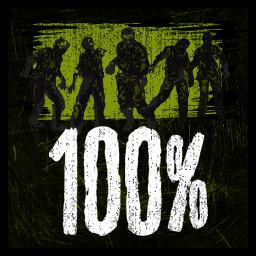 Achèvement des 100% (U