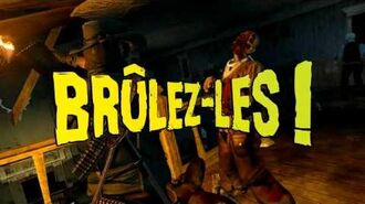 Red Dead Redemption Undead Nightmare Armement