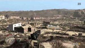 Red Dead Redemption Trailer du Pack de Missions Co-op Hors-la-loi A Jamais